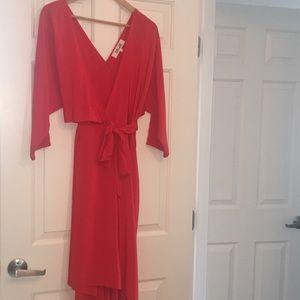 Beautiful Diane Von Furstenberg Dress